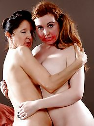 Mature lesbians, Brutal, Mature lesbian, Punish, Old and young, Young lesbians