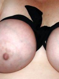 Chubby wife, Chubby, Chubby boobs