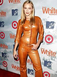 Camel toe, Celebrities, Celebrity