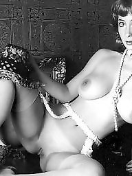 Vintage, Big boobs