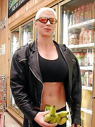 Muscle, Femdom, Muscled