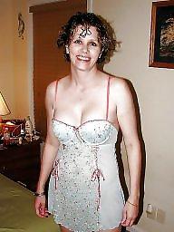 Lingerie, Mature lingerie
