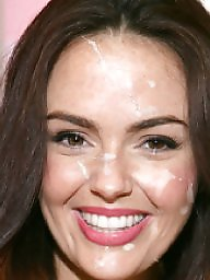 Jennifer a, Jennifer, Jennife, Hollyoaks, Hollyoakes, British celebrities celebrity