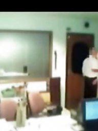 Secretary, Hidden cam, Hidden, Arab