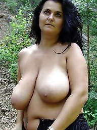boobs saggy mature tits Big