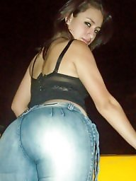 Tight, Tight ass