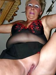 Grannies, Amateur granny, Mature amateur, Granny