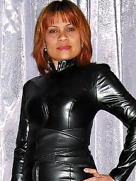 Leather milf, Pvc, Latex amateur, Leather, Latex, Milf latex