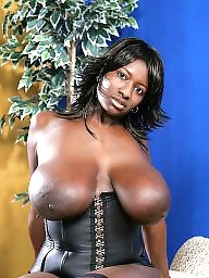 Ebony, Milf ebony, Black, Black boobs, Ebony milf, Big black boobs