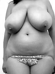 Bbw, Big, Big boobs