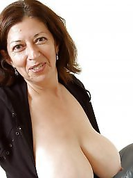 Natural tits, Saggy, Saggy tits, Huge tits, Big saggy tits, Big natural
