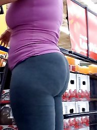 Wide hips, Fat, Hips, Tight ass, Fat ass