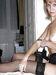 Russian mature, Mature stocking, Russian