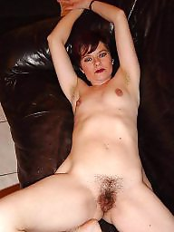 Mature hairy, Lady b, Lady, Hairy mature