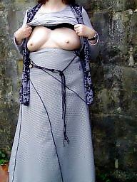 Tits out, Tits in public, Tits flash amateur, Tit public, Tit in public, Public tits
