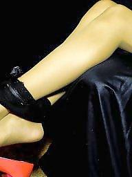 Black stockings, Ebony stockings, Stockings ebony, Ebony stocking