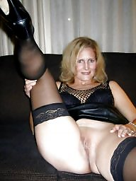 Whores in stockings