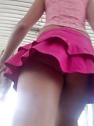 Hidden, Upskirt, Hidden cam