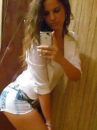 Sexy ass, Facebook, Danica