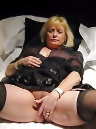 Hairy stockings, Hairy wife, Uk milf, Uk wife, Stocking milf, Hairy milfs