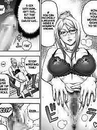 엄마ㅅㅅ만화, 스타킹 만화, Sex 만화