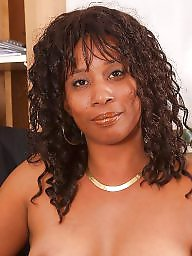 Black mature, Ebony mature, Mature ebony, Ebony amateur, Naked, Secretary
