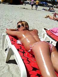 Romanian, Beach ass