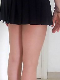 Skirt milf, Skirt babe, Sex heels, Mini skirt¨, Milfs mini, Milfs heels