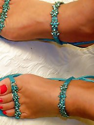Amateur nylon, Feet, Nylon feet, Amateur nylon feet