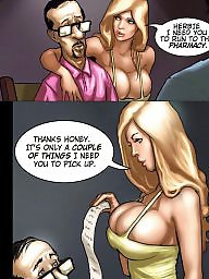 Poker, Sex cartoons, Sex cartoon, Nightly sex, Nightly, Nighting
