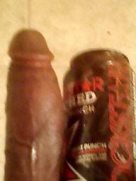 Fat black, Bbc