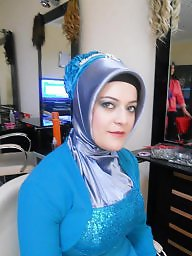 Arab, Hijab, Muslim, Asian stockings, Turban, Turkish hijab