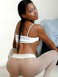 Ebony milfs