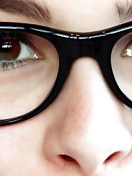 Eyes, Glasses