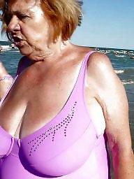 Granny, Grannies