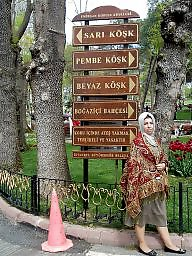 Turkish, Turkish hijab, Turbanli, Turban, Arab hijab, Arab