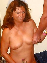 Amateur granny, Granny sex, Mature group, Swing