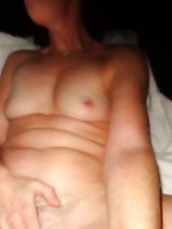 Mature nipples, Amateur mature