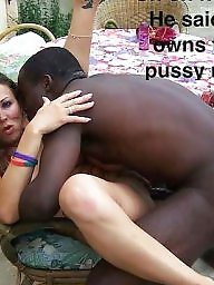 Interracial cuckold, Cuckolds, Strict, Hardcore, Group sex, Interracial