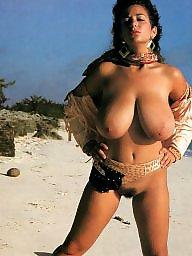Vintage boobs, Vintage, Hairy, Hairy vintage, Hairy big boobs