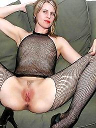 Mature ass, Mature pussy, Mature feet