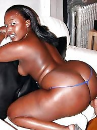 Black, Ebony, Ebony bbw, Bbw ass
