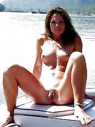 Mature beach, Beach mature, Sun, Amateur mature, Naturists