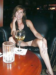 Exposed, Cougar, Amateur mature, Cougars