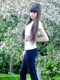 Teens leggings, Latex amateur, Leg, Latex teen, Lycra, Latex