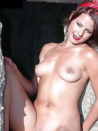 V white, White stockings, White stocking, White snow, White babes, Stripped
