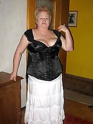 Granny big boobs, Busty granny, Big granny, Clothed, Mature, Busty mature