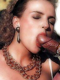 Tongue blowjobs