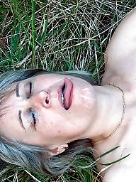 Outdoors, Mature outdoors, Outdoor, Public mature, Mature outdoor, Swinger
