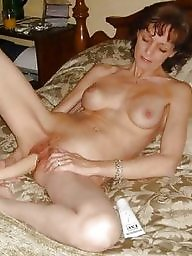 Used mature, Amateur mature, Used